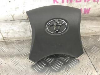 Запчасть подушка безопасности руля Toyota Camry 2011