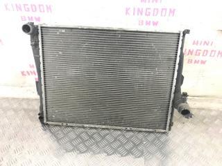 Радиатор охлаждения BMW 3-Series