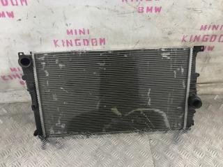 Запчасть радиатор охлаждения BMW 1-Series