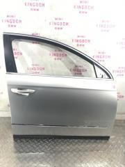 Дверь передняя правая Volkswagen passat 2009