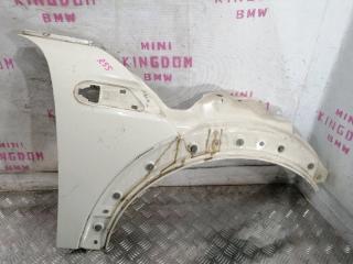 Крыло переднее правое MINI Clubman S 2008