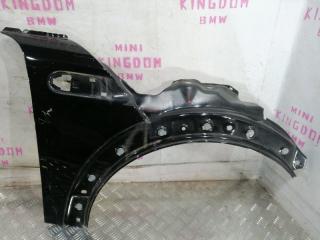 Крыло переднее правое MINI Clubman 2012