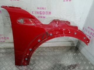 Крыло переднее правое MINI Cooper 2010