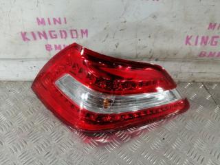 Фонарь задний правый Nissan Teana 2012