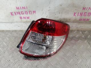 Фонарь задний правый Suzuki sx4 2007