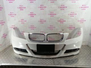 Бампер передний BMW 3-Series 2009
