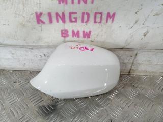 Крышка зеркала передняя левая BMW 3-Series 2009