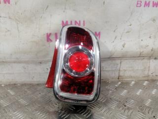Фонарь задний правый MINI Clubman 2012