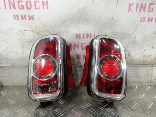 Комплект фонарей задний левый MINI Clubman S 2012