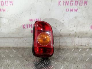 Фонарь задний правый MINI Clubman S 2010