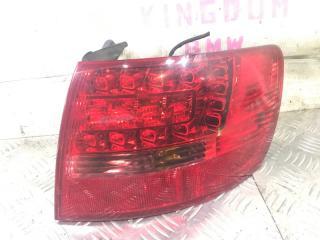Запчасть фонарь задний правый AUDI A6 2005