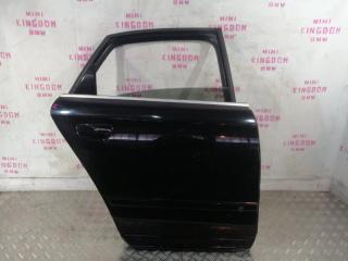 Дверь задняя правая AUDI S4 2005