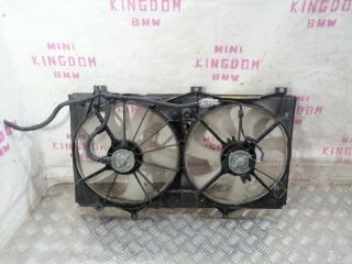 Запчасть вентилятор радиатора Toyota Camry 2011