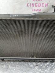 Радиатор двигателя Honda Civic 8 (fd1)