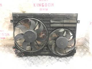 Вентилятор Jetta 5