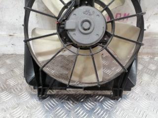 Вентилятор радиатора левый Civic 8 (fd1)