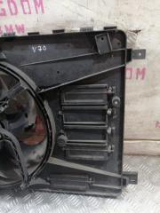 Вентилятор радиатора V70 2008 3 2.5
