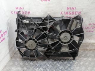 Вентилятор радиатора Suzuki Grand Vitara 2006