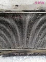Радиатор двигателя Subaru Legacy V