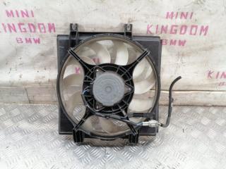 Запчасть вентилятор радиатора правый Subaru Legacy