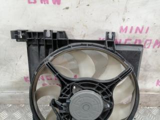 Вентилятор радиатора левый Subaru Legacy V