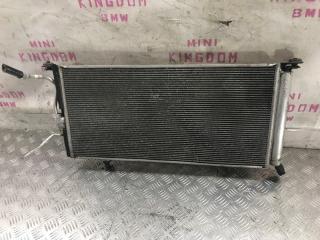 Запчасть радиатор кондиционера Subaru Legacy