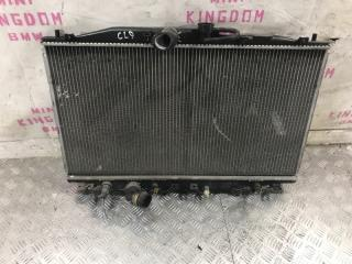 Запчасть радиатор охлаждения Honda Accord