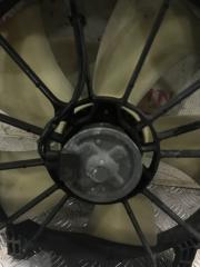 Вентилятор Accord 7 (cl9)