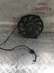 Запчасть вентилятор правый AUDI S4 2005