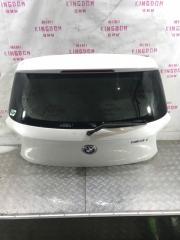 Крышка багажника BMW 1-Series 2012