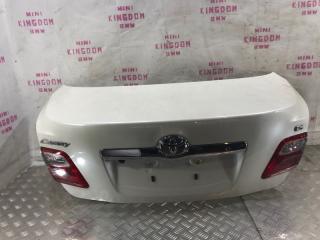 Запчасть крышка багажника Toyota Camry 2011