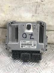 Блок управления двигателем MINI Clubman 2012