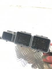 Блок управления двигателем 207