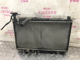 Радиатор охлаждения Honda Civic