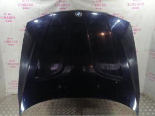 Капот передний BMW X3 2007