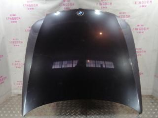 Капот передний BMW 3-Series