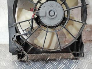 Вентилятор радиатора левый Accord 8 (cw)