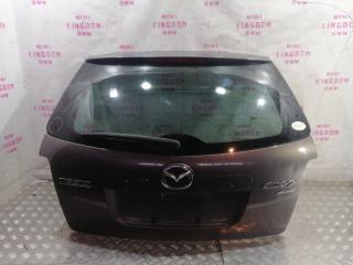 Крышка багажника задняя Mazda CX-7
