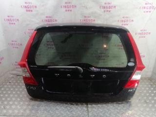 Крышка багажника задняя Volvo V70 2008