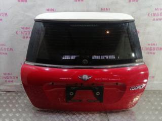 Крышка багажника задняя MINI Cooper 2010