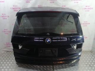 Крышка багажника BMW X3 2007