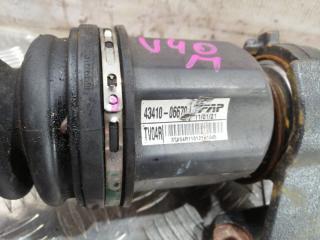 Привод передний правый Camry 2011 acv40 2AZ-FE