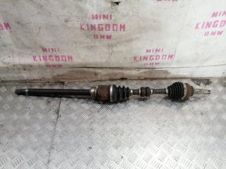 Привод передний правый Nissan Teana 2012