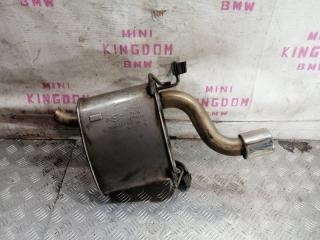 Глушитель MINI Cooper 2007