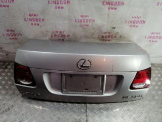 Запчасть крышка багажника Lexus GS350 2007