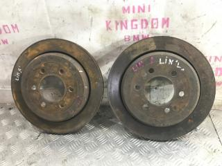 Запчасть тормозной диск задний Lincoln Navigator 2005