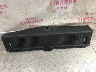 Накладка задней панели MINI Cooper