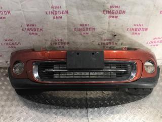Бампер передний MINI Cooper 2013