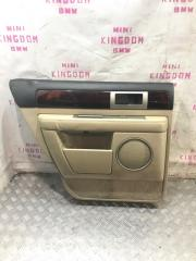 Запчасть обшивка салона задняя левая Lincoln Navigator 2005