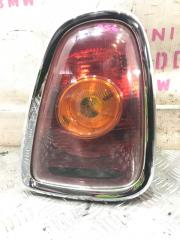 Запчасть фонарь задний правый MINI Cooper